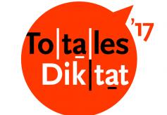 Totales Diktat'17 Логотип