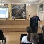 Единый урок «День Конституции Республики Крым»